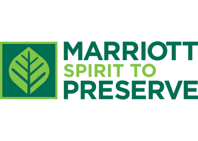 MARRIOTT SPIRIT TO PRESERVE