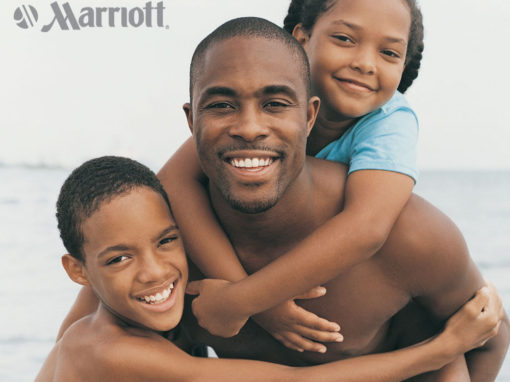Marriott International, Inc.<br>Digital Annual Report